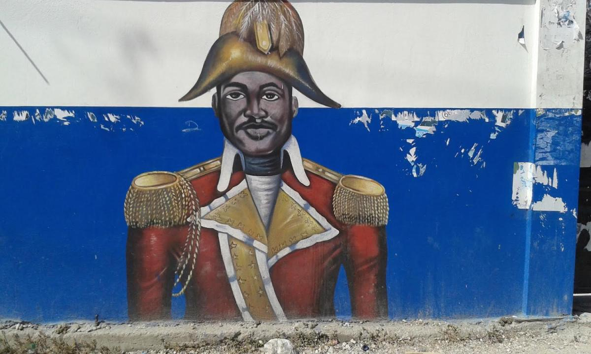 Touring the Haitian Revolution: A Photo Journal – Age of ...