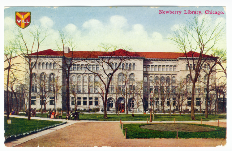 I_Will_149C_Newberry_Library_Chicago_F