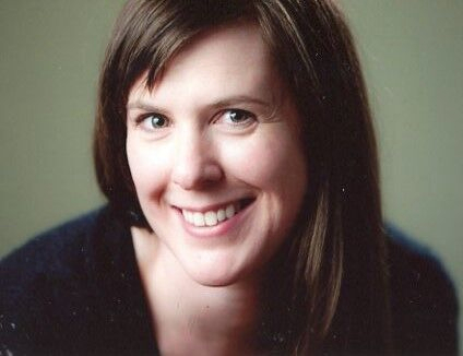 Picture of Jennifer Thom.