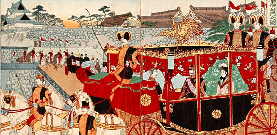 an analysis of the meiji restoration in japan - meiji restoration - japan the meiji restoration was period in japan when massive changes in ancient  theoretical analysis of restoration liability accounting.