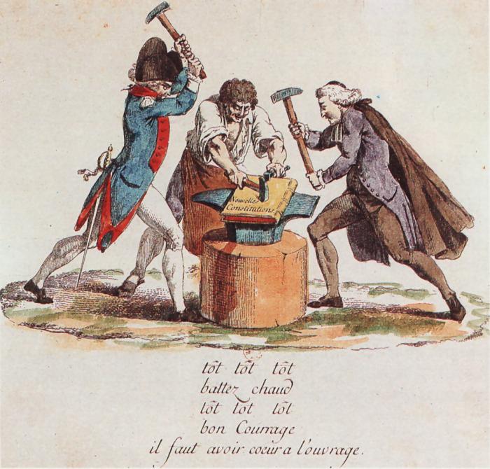 La_Constitution_de_1791