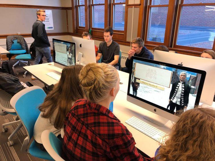 StudentPlaytest